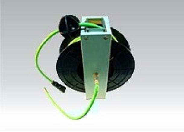 Auto-Rewinder Air Hose Reel
