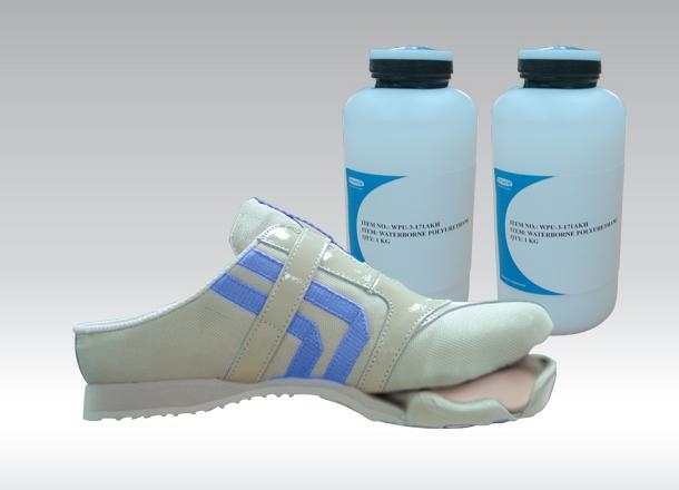 Water-Based PU (For Shoes)